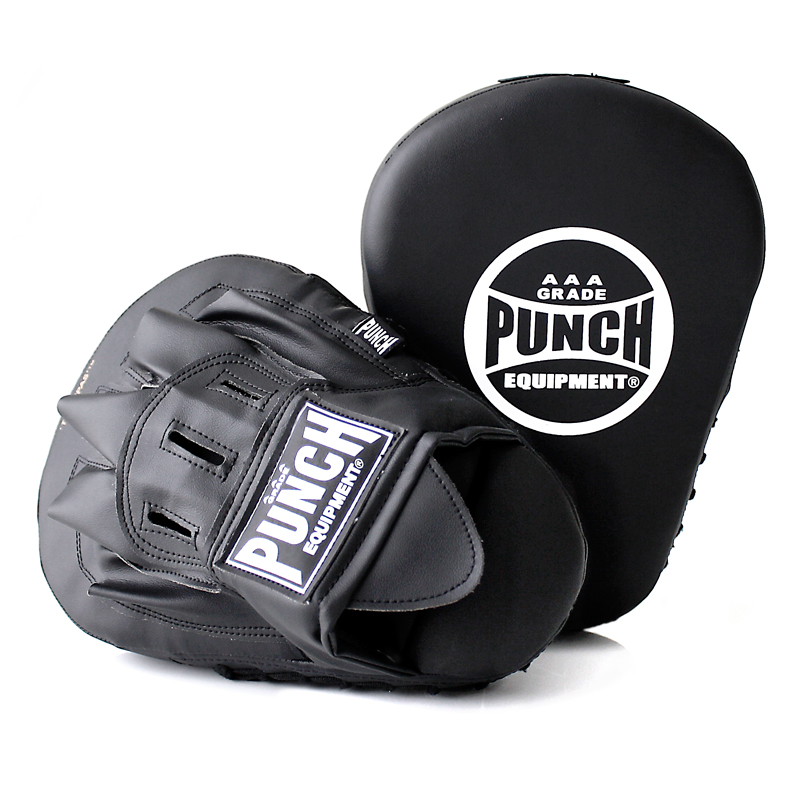 Punch Thumpas Focus Pads