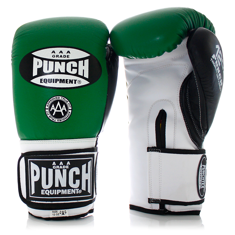 Punch Trophy Getters