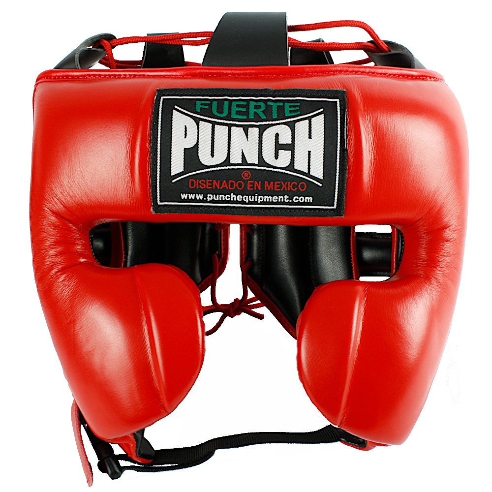 Punch Mexican Fuerte Ultra Boxing Head Gear