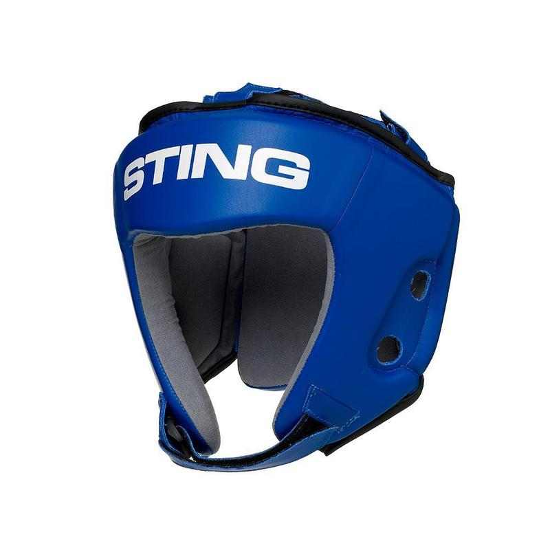 Sting AIBA Approved Head Gear