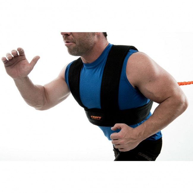 Stroops H Harness