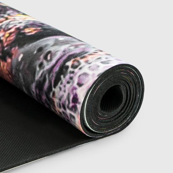 Bahe Synergy Yoga Mat Gemstone