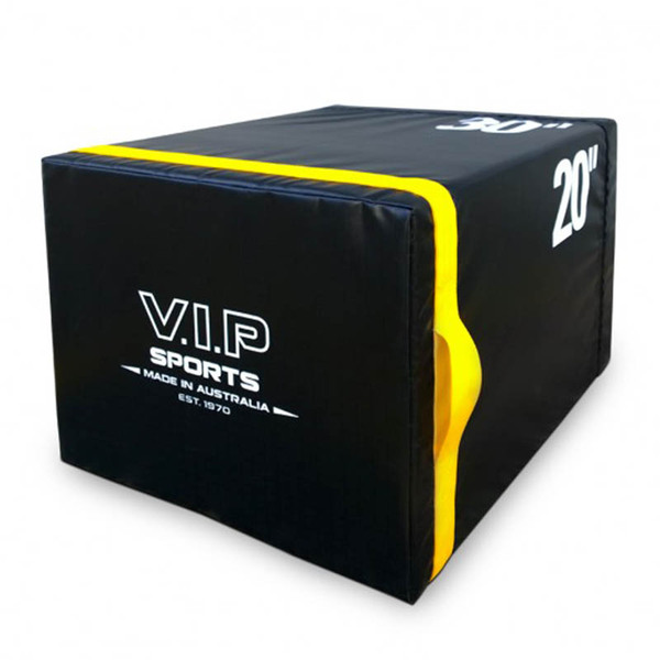 Foam 3in1 Plyo Box - Australian Made