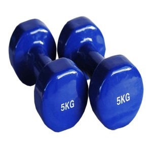 Vinyl Dumbbells - Available IN-STORE ONLY