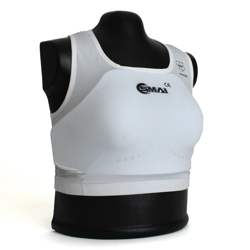 WKF Breast Protector